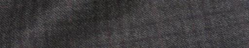 【Dol_8w13】レッドブラウングレー+5×4cmエンジ・ブラウンミックスチェック