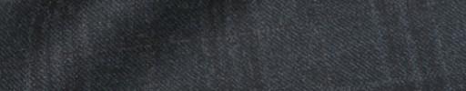 【Dol_8w14】ダークブルーグレー+5×4cmエンジ・グレーミックスチェック