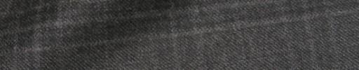 【Dol_8w15】ブラウングレー+5×4cmグリーン・ブラウンミックスチェック