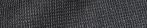 【Hs_8ct19】チャコールグレー・ヘアラインストライプ