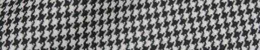 【Hs_8ct24】白・黒ハウンドトゥース