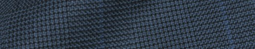 【Hs_8ct31】ダスティーブルーグレンチェック+6×5cmブルーオーバープレイド