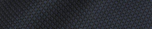【Hs_8ct36】ダークネイビー・ブラックバーズアイ