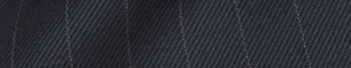 【Hs_8ct41】ネイビー+1.6cm巾ストライプ
