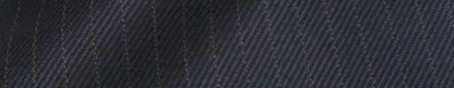 【Hs_8ct42】ネイビー+6ミリ巾ストライプ
