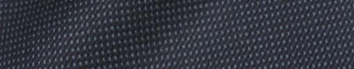 【Hs_8ct54】ダークネイビー+ライトブルードット