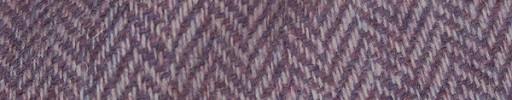 【Hs_8st32】ダスティーパープル1.6cm巾ヘリンボーン