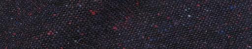 【Hs_8st66】ダークレッドパープル・ホームスパン