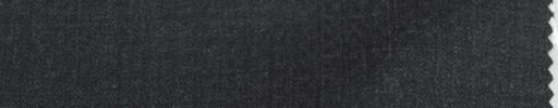 【Miy_8w24】チャコールグレーアーガイルシャドウ柄+6ミリ巾織りストライプ