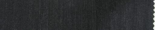 【Miy_8w30】チャコールグレー柄+1.2cm巾織りストライプ