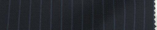 【Miy_8w32】ネイビードット柄+9ミリ巾ブルードットストライプ