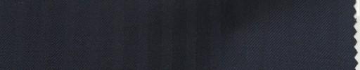 【Miy_8w61】ネイビー+5ミリ巾シャドウストライプ