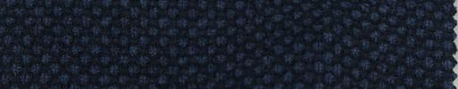 【Mjt_20】ネイビー+ブラック織りドット