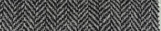 【Mjt_45】ミディアムグレー1.8cm巾ヘリンボーン