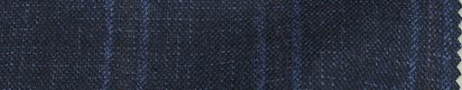 【Mjt_52】ダークブルー+5×4cmブルー・エンジプレイド