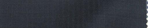 【Mps_w01】ダークブルーグレー3ミリ巾ヘリンボーン