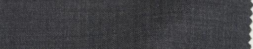 【Mps_w02】ミディアムグレー3ミリ巾ヘリンボーン