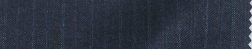 【Mps_w16】ライトネイビー+1.3cm巾織り交互ストライプ