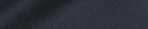 【Dov_9w23】ネイビー1.3cm巾ヘリンボーン