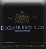 ダグデールブラザーズ(Dugdale Bros&Co)コーデュロイ