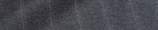【Lo_sf9w04】ミディアムグレー+2cm巾グレーストライプ
