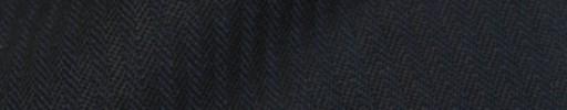 【Cb_8w001】ネイビー4ミリ巾ヘリンボーン