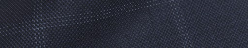 【Cb_8w027】ネイビー+4.2×4.8cmブルードットプレイド