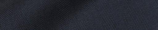 【Cb_8w048】ネイビー1.5cm巾ヘリンボーン