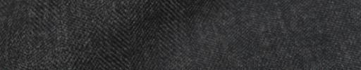 【Cb_8w049】ミディアムグレー1.5cm巾ヘリンボーン