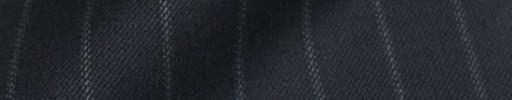【Cb_8w062】ネイビー+1.3cm巾ブルーストライプ