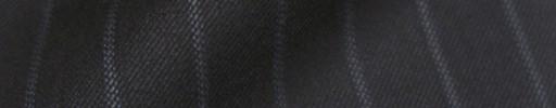 【Cb_8w063】ブラウングレー+1.3cm巾ブルーストライプ