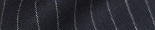 【Cb_8w064】ダークネイビー+1cm巾ストライプ