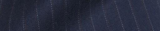 【Cb_8w066】ライトネイビー+8ミリ巾白・エンジストライプ
