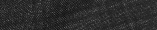 【Cb_8w072】チャコールグレー4.5×3.5cmチェック