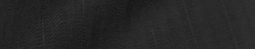 【Cb_8w077】ブラック柄+1.3cm巾織りストライプ