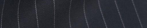 【Cb_8w090】ネイビー+1cm巾ストライプ