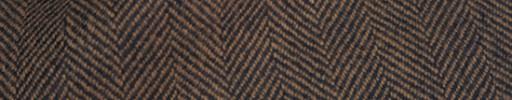 【Ha_8mb06】ダークブラウン2.5cm巾オニアヤ