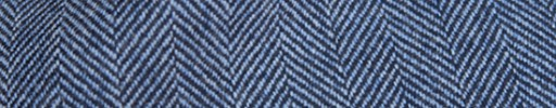 【Ha_8mb10】ライトブルー2.5cm巾オニアヤ