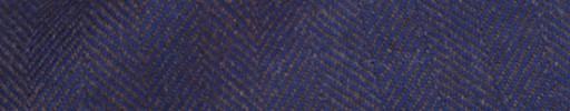 【Ha_8mb16】パープル2.5cm巾オニアヤ