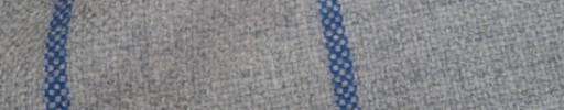 【Ha_8mb19】ライトグレー+7×6cmブルーウィンドウペーン