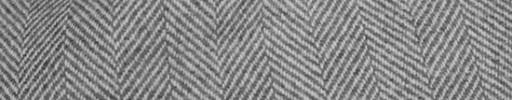 【Ha_8mb22】ライトグレー2.5cm巾オニアヤ