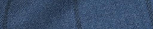 【Ha_8mb27】ダスティーブルー+7×5.5cmグレーウィンドウペーン