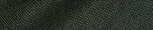 【Ha_8mb43】ダークグリーン織りドット