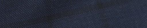 【Ib_8w218】ネイビー+3.5×3cm黒ウィンドウペーン
