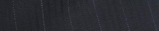 【Ib_8w235】ダークネイビーストライプ柄+1.4cm巾ドットストライプ