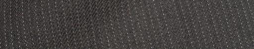 【Ib_8w237】ブラウン+2ミリ巾ストライプ