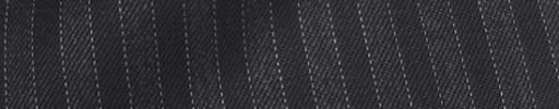 【Ib_8w241】ダークグレー4ミリ巾ストライプ