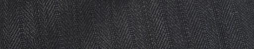 【Ib_8w267】チャコールグレーヘリンボーン+1.2cm巾ストライプ