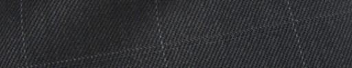 【Ib_8w271】チャコールグレー+3.5×3.2cmプレイド