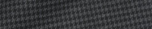 【Ib_8w272】グレー・黒ハウンドトゥース